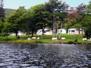 Lake O'Law Cottages Cape Breton Nova Scotia